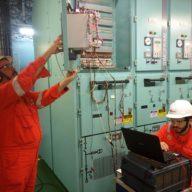 Rele Siemens Siprotec