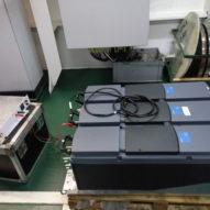 Testes modulos de potencia inversor Danfoss