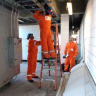 Construção elétrica 1