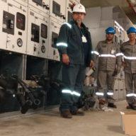 Construção elétrica 5